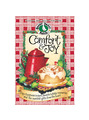 View Paperback Version of Comfort & Joy Cookbook