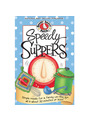 View Paperback Version of Speedy Suppers Cookbook