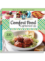 View Comfort Foods Lightened Up Cookbook