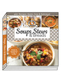 View Soups, Stews & Breads Cookbook