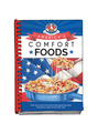 View America's Comfort Foods Cookbook