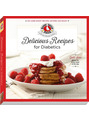 View Delicious Recipes for Diabetics Cookbook