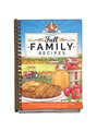 View Fall Family Recipes Cookbook