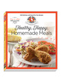 View Healthy, Happy, Homemade Meals Cookbook