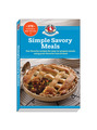 View Simple Savory Meals Cookbook
