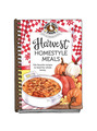 View Harvest Homestyle Meals Cookbook
