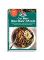 View Our Best One Bowl Meals Cookbook