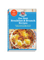 View Our Best Breakfast & Brunch Recipes Cookbook