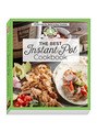 View Best Instant Pot® Cookbook