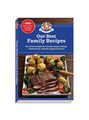 View Our Best Family Recipes Cookbook