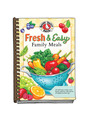 View Fresh & Easy Family Meals Cookbook
