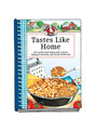 View Tastes Like Home Cookbook