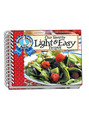 View Our Favorite Light & Easy Recipes Cookbook - Photo Cover