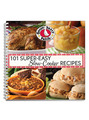 View 101 Super-Easy Slow-Cooker Recipes Cookbook