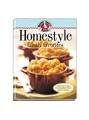 View Homestyle Family Favorites Cookbook