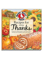 View Recipes for Saying Thanks Cookbook