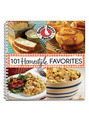 View 101 Homestyle Favorites Cookbook