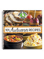 View 101 Autumn Recipes Cookbook