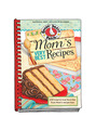 View Mom's Very Best Recipes Cookbook