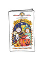 View Country Friends® Halloween Cookbook #33