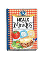 View Meals in Minutes 10th Anniversary Cookbook