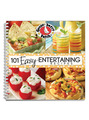 View 101 Easy Entertaining Recipes Cookbook