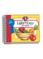 View Our Favorite Light & Easy Recipes Cookbook