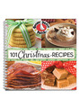 View 101 Christmas Recipes Cookbook