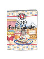 View 2019 Pocket Calendar