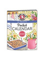 View 2020 Pocket Calendar