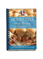 View Homestyle in a Hurry Cookbook - Now with Photos