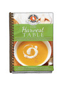 View The Harvest Table Cookbook Updated with Photos