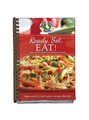 View Ready, Set, Eat! Cookbook with Photos