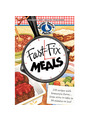 View Paperback Version of Fast-Fix Meals Cookbook