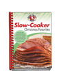 View Slow-Cooker Christmas Favorites with a photo cover Cookbook