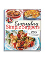 View Everyday Simple Suppers Cookbook