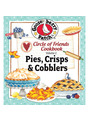 View Gooseberry Patch Circle of Friends 25 Pie, Crisp & Cobbler Recipes