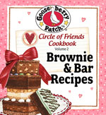 Brownie & Bar Recipes