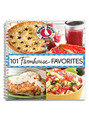 View 101 Farmhouse Favorites Cookbook