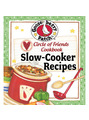 View Gooseberry Patch Circle of Friends 25 Slow Cooker Recipes