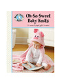 View Oh-So-Sweet Baby Knits Craft Book